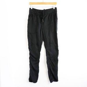 Wilfred cargo slouchy slim pants pockets XS 0